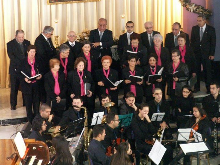 Parteċipazzjoni akbar mis-St Julians Choral Group