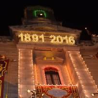 San Ġiljan 125 Sena Parroċċa (1891-2016)