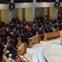 Parish Notices ST JULIANS PARISH 2nd to 3rd December 2017