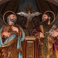 29 ta' Ġunju  San Pietru u San Pawl, Appostli  Solennità