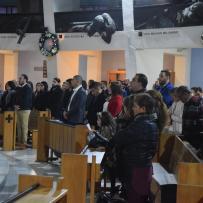 Parish Notices ST JULIANS PARISH 15th to 16th December 2018