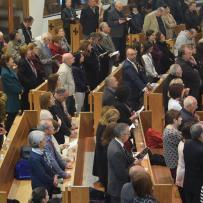 Parish Notices ST JULIANS PARISH 21st to 22nd December 2019