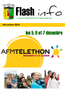 Flash Info Décembre 2014