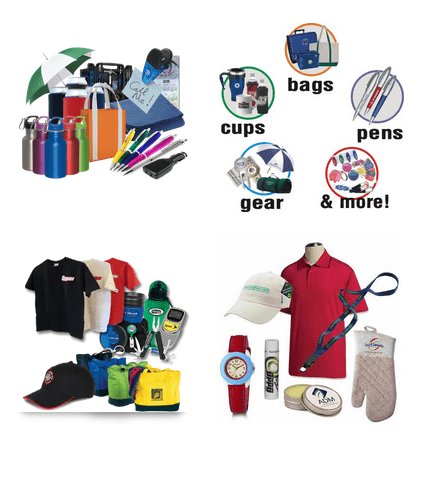 Greeneville Promotional Products