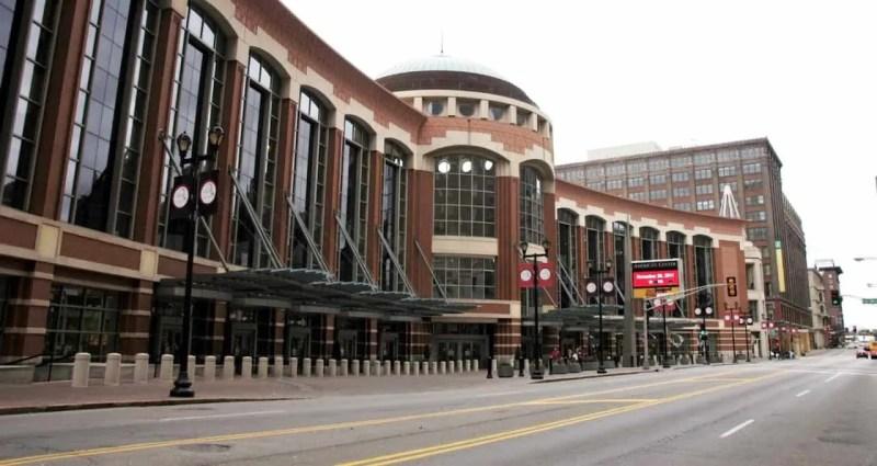 St. Louis Convention Center