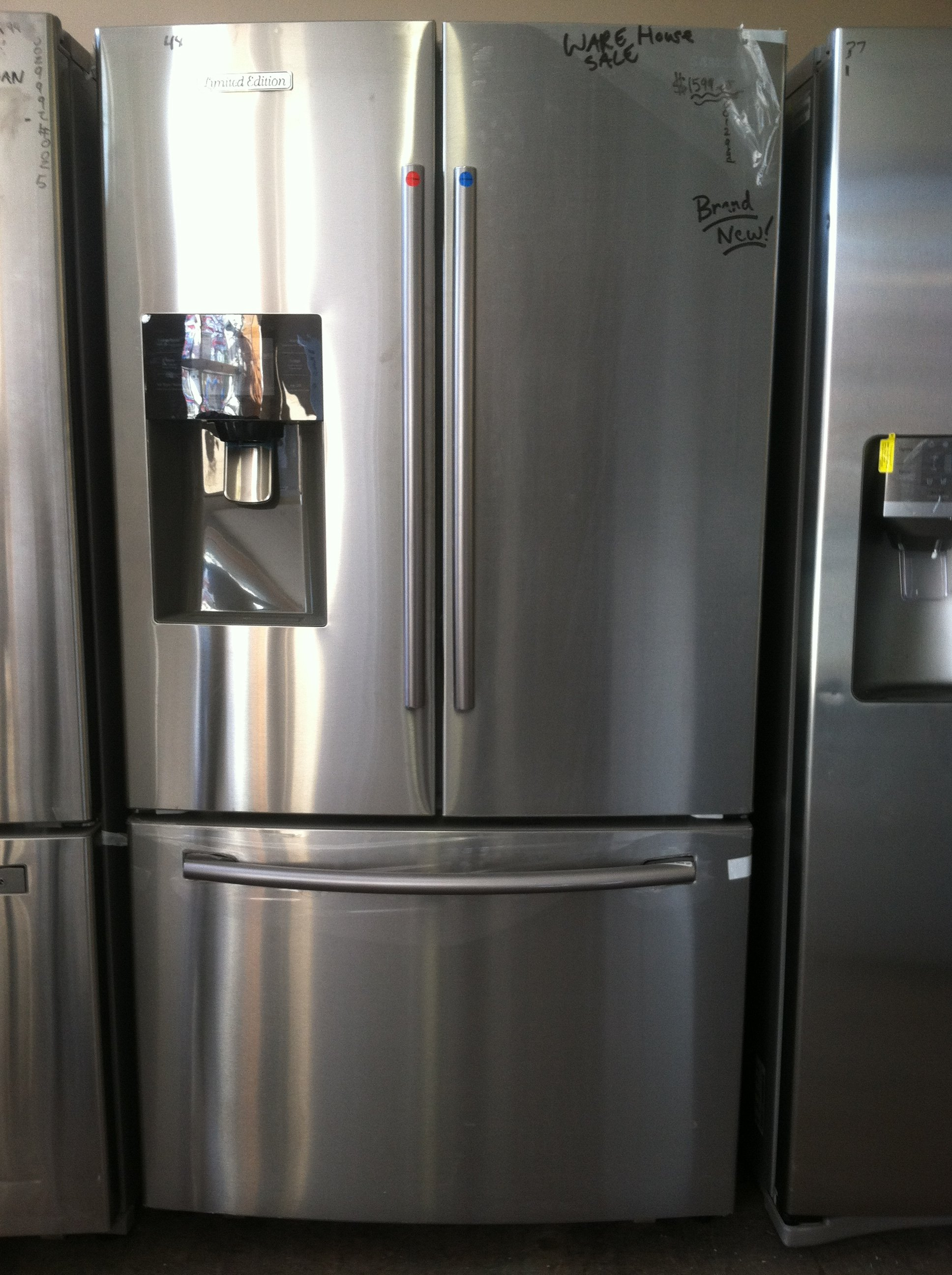 Discount Samsung Refrigerator St Louis Appliance Outlet