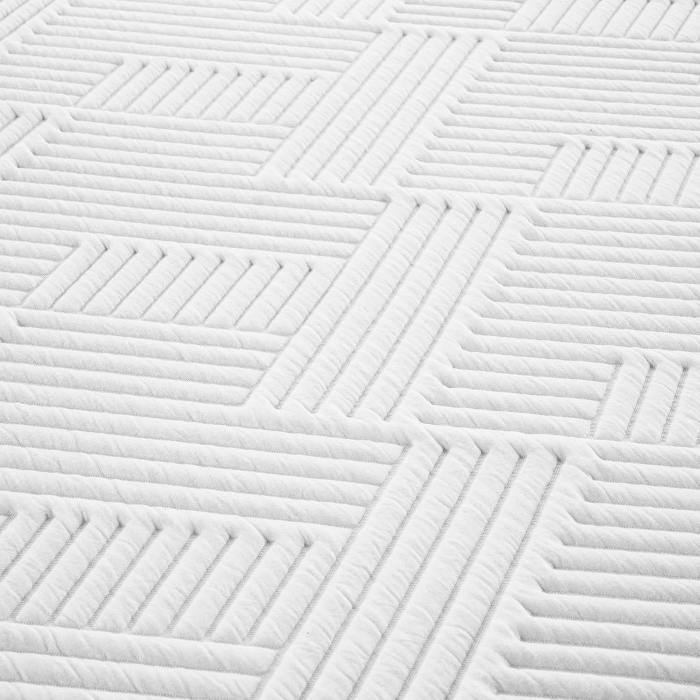 Wellsville 14 Gel Memory Foam Mattress
