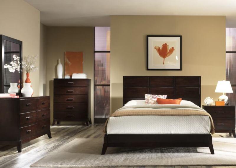 Feng Shui Bedroom Art Above Bed | memsaheb.net