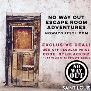 No Way Out Escape Room Escape Room Adventures