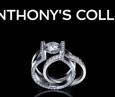 Mark Anthony's Collections