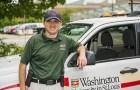 Washington People: Sead Ademovic