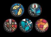 5 Catholic Lent