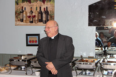 Pictures from KOC Dinner 2019 | St  Leo the Great