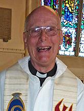 Canon Hugh Beavan