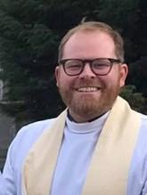Fr David Armstrong
