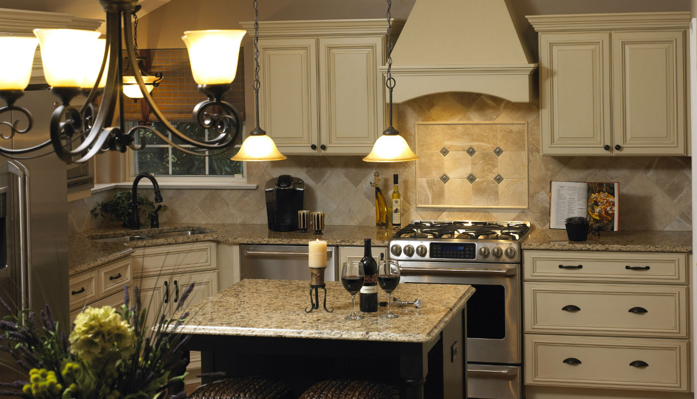 st. louis kitchen and bath remodeling - cabinetry by design