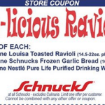 Schnucks Drive Time Special October 31st