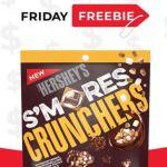 Shop 'n Save –FREE Hershey's Crunchers