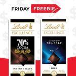 Shop 'n Save –FREE Lindt EXCELLENCE Bar