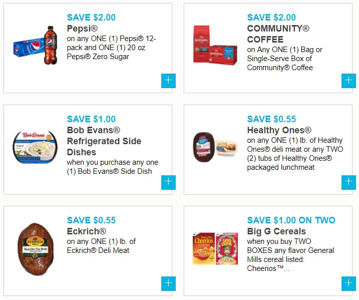 Printable Meat Coupons