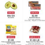 Schnucks Crazy 8 Sale + 10 For $10 Deals This Week