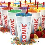 Sonic – FREE Route 44 Drink or Slush For Teachers