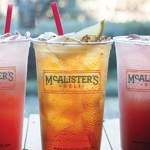 Grubhub – Save $7 On Your McAlister's Deli Purchase
