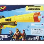 NERF Fortnite Elite SP-L Dart Blaster $12.99 (Retail $19.99)