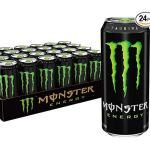 Monster Energy Drink 24-Pack $25.64 Shipped