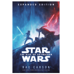The Rise of Skywalker: Expanded Edition Star Wars Kindle Edition $3.99 (Retail $14.99)