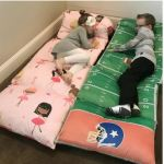 Minky Pillow Bed Covers $29.99 (Retail $60)