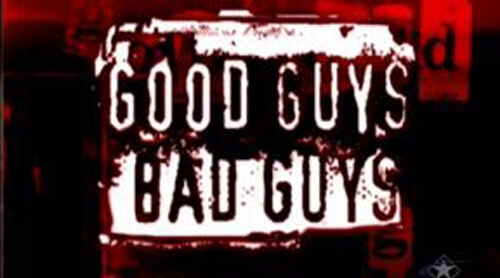 Image result for Who are the good guys?