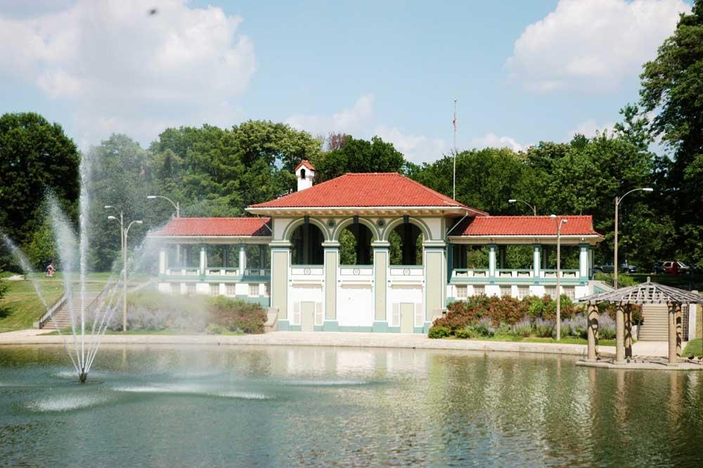 St Lake Charles Louisiana