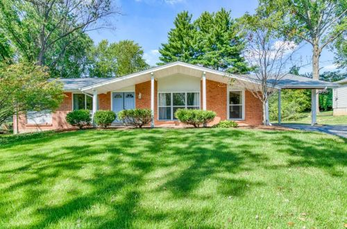 Well Maintained Ranch | 1135 Mackinac Drive | Dielmann Sotheby's International Realty