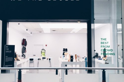 We The People Opens First U.S. location in St. Louis