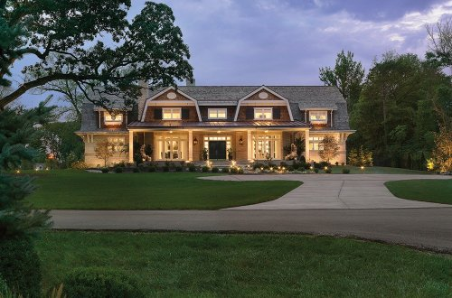 The 10 Most Beautiful Homes in St. Louis   Design STL