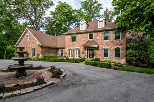 Beautiful Custom-Built Home in Chesterfield | 1661 Wilson Avenue