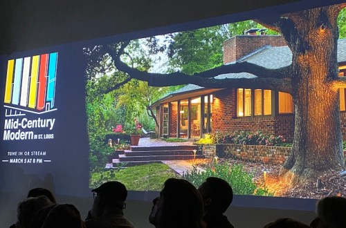Nine Network, Mid-Century Modern in St. Louis Special on March 5th