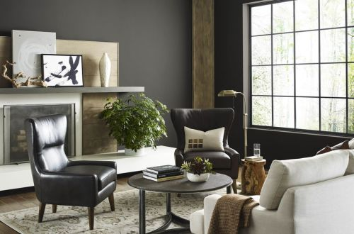 Sherwin-Williams Names Urbane Bronze 2021 Color of the Year
