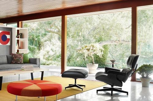 The Most Popular Mid-Century Modern Chairs