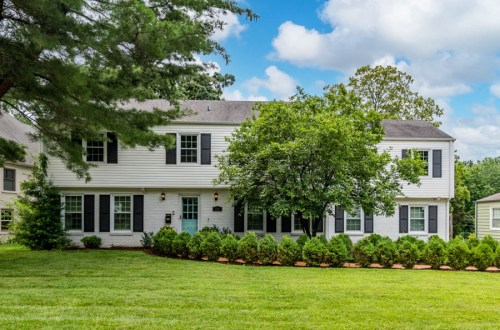 Charming Home In Kirkwood School District | 930 Woodleigh Court