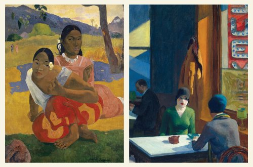 The Top 35 Most Expensive Paintings Ever Sold