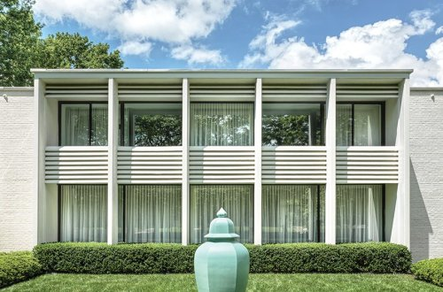 The Most Beautiful Homes in St. Louis 2021 | Design STL