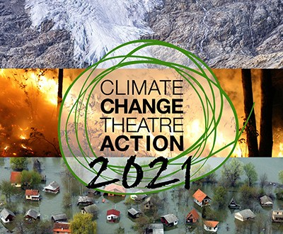 Climate Change Theatre Experience | Saturday, October 16th