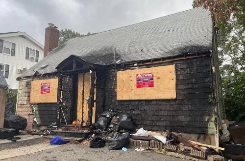 Housing Market So Hot, A Fire-damaged Home in Massachusetts Lists For $399,000