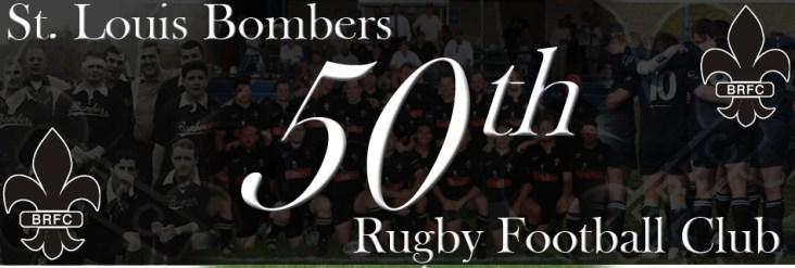 St. Louis Bombers 50th Celebration