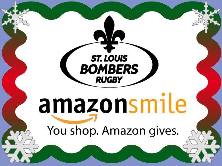 Smile.Amazon BRFC