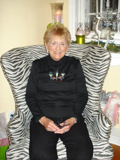 Joan M. Clines