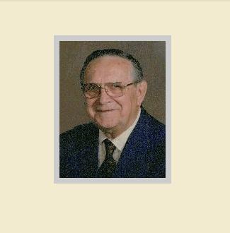 Paul Rusnack M.D.