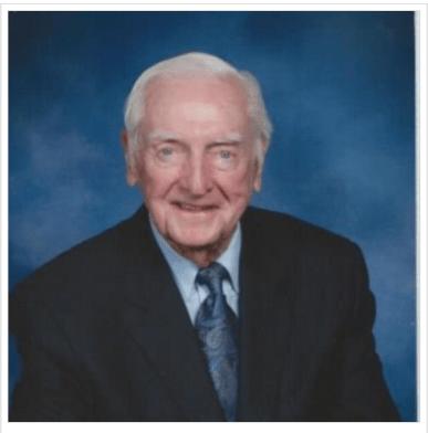 WWII Veteran Don Lavin COVID-19 death